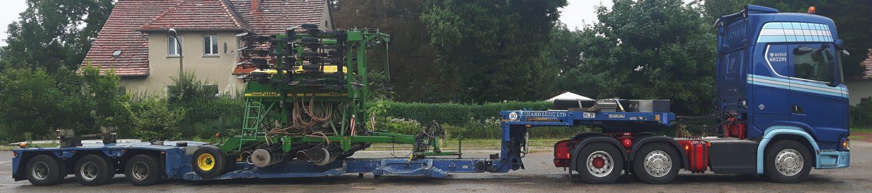 Landmaschinenhandel Helmut Feder